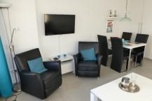 Appartement Jütland