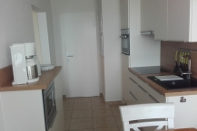 Appartement Lolland