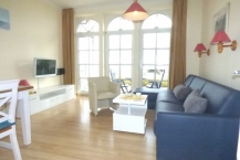 Appartement Sylt